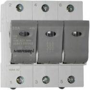 NEOZED-Sicherungslasttrennschalter