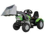 Traktor & GoKart
