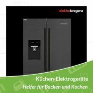 Küchen-Elektrogeräte