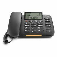 Gigaset DL380 Festnetztelefon mit extra  (S30350-S217-C101)