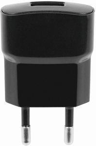 Fontastic Essential USB Netzteil, 5V/1A, Schwarz
