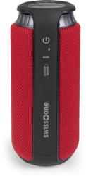 Swisstone BX 500 rot, Bluetooth Lautsprecher