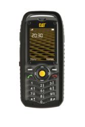 Caterpillar CAT B25 Dual-Sim Outdoor