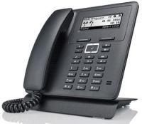 BINTEC ELMEG ELMEG IP 620 IP-Telefon nach SIP Standard mit bintec-elmeg Systemeigenschaften schwarz