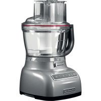 KitchenAid 5KFP1335ECU Artisan Food Processor kontur-silber