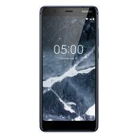 Nokia 5.1 (2018) 32GB, Handy (11CO2L01A04)