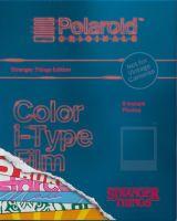Polaroid Color Film für I-type stranger things