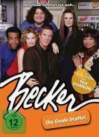 Becker - Staffel 6 (3 DVDs)