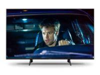 Panasonic Fernseher LED 4K TX-50GXW704