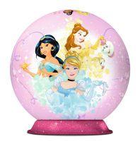Ravensburger 3D Puzzle-Ball Disney Princess (11809)