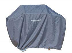 Camping Gaz Campingaz 2000027834 - Hülle - Grau - Polyester - Polyurethan - Campingaz 2-Series Compact L - LX - EX - Adelaide Plancha - Texado - Expert 2 - Plus/Super/Premium/DX,... 610 mm - 1220 mm