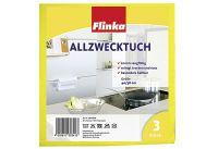 FLINKA Allzwecktuch 38x40cm 3 Stück (386/620020)