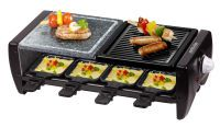Silva RG-S 82 Raclette-Grill