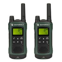 Motorola Solutions PMR TLKR T81 Hunter Duo Pack