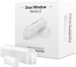 Net Haus Sensor Tür/Fenster FIBARO FGDW-002-1 ZW5 [Weiß] (FGDW-002-1 ZW5)