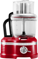 KitchenAid FoodProcessor 4,0 L ARTISAN empire rot (5KFP1644EER)