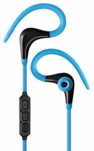 Fontastic Essential Bluetooth In-Ear Sport Headset S1, Blau