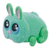Hasbro Yellies! Häschen Smoosh, Spielfigur (E6145ES2)