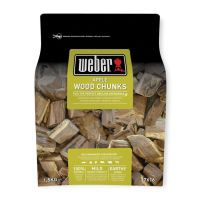 Weber, Wood Chunks, Apfelholz