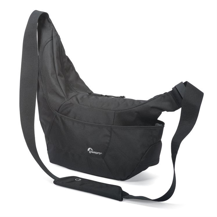 LowePro LP Passport-Sling III schwarz