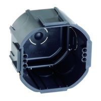 Legrand 089215 Gerätedose UP IP20 70x70x47mm