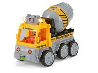 Revell RC-Junior Concrete Mixer (23007)