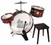 MMW Schlagzeug