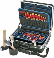 Knipex VDE-Werkzeugkoffer Elektro Standard