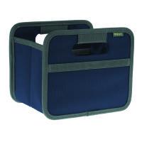 Meori Faltbox Mini Marine Blue Solid CLASSIC (A100102)