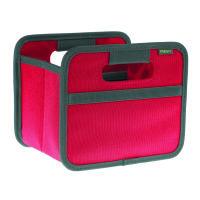 Meori Faltbox Mini Hibiscus Red Solid CLASSIC (A100084)