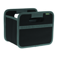 Meori Faltbox Mini Lava Black Solid CLASSIC (A100427)