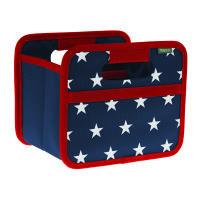 Meori Faltbox Mini American Stars print CLASSIC (A100316)