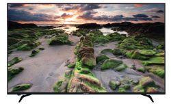 Sharp 60 Zoll UI93 LED-LCD-TV UHD sw (LC-60UI9362E)