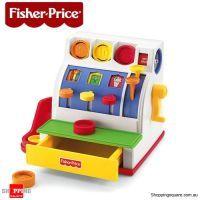 Fisher-Price 72044 Rollenspiel-Spielzeug
