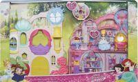 Hasbro Disney Prinzessin Little Kingdom Schloss