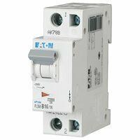 PLSM-B16/1N Leitungsschutzschalter 16A 10kA 1P+N B 1,5TE