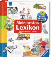 Ravensburger WWW - Mein erstes Lexikon (67413831)