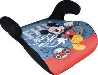 Kaufmann Kindersitzerhöhung MickeyMouse (MC-KFZ-040)