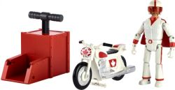 Mattel TOY STORY 4 CANUCK 17CM  GFB55