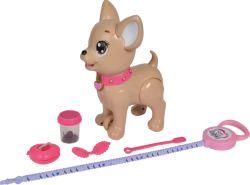 Simba Chi Chi LOVE Poo Poo Puppy, Spielfigur (105893264)