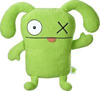 Hasbro UglyDolls Super Schmuse-Ox (59081713)