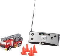 Revell, Mini Fahrzeug in Dose 23558-23561 sortiert, R/C (23558)