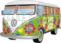 Ravensburger Pz. 3D VW Bulli Hippie Edition 162T (60442380)