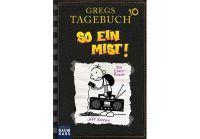 Baumhaus Verlag Gregs Tagebuch 10, So ein Mist (TB) (67607589)