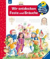 Ravensburger WWW72 Feste und Bräuche (67599292)