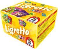 Schmidt Spiele Ligretto Kids, Kartenspiel (01403)