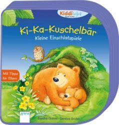 ARENA Ki-Ka-Kuschelbär (978-3-401-71342-7)