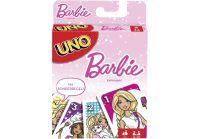 Mattel, Uno, Barbie, FMP71