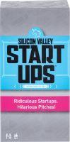Mattel Silicon Valley Start-Ups Spiel, Partyspiel (GGT57)