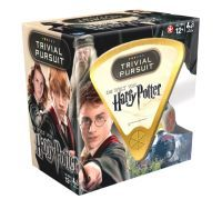 Trivial Pursuit: Harry Potter (neu)